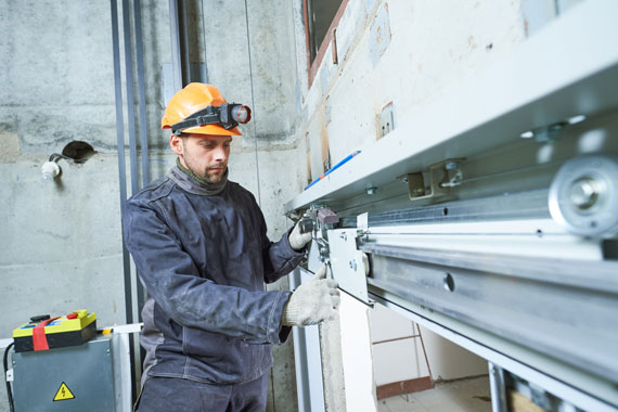 Kimmel Aufzüge GmbH